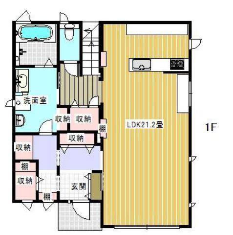有限会社グローバル住宅 外観写真 高知市曙町 太陽光設置 築浅戸建の外観写真