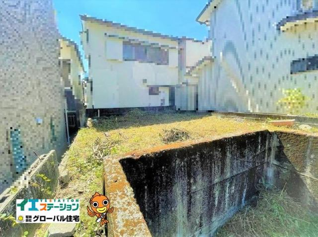 有限会社グローバル住宅 内観写真 過去火災事故がありました。死傷者はありませんでした