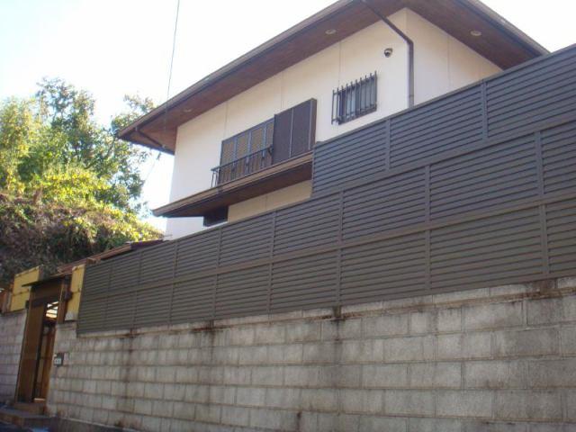 有限会社グローバル住宅 外観写真 高知県高知市横浜西町 リフォーム済 中古戸建の外観写真