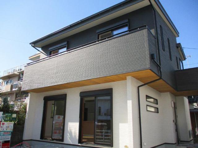 有限会社グローバル住宅 内観写真 南東角地の建売 3080万円