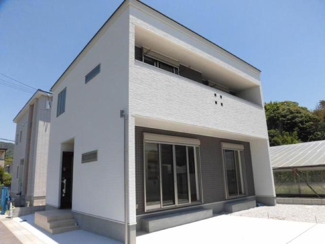 有限会社グローバル住宅 外観写真 一宮徳谷 新築住宅2880万円