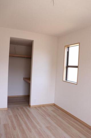 有限会社グローバル住宅 内観写真 新築分譲3280万円 39.62坪