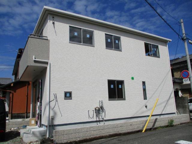 有限会社グローバル住宅 内観写真 新築分譲1980万円 お求めやすい価格