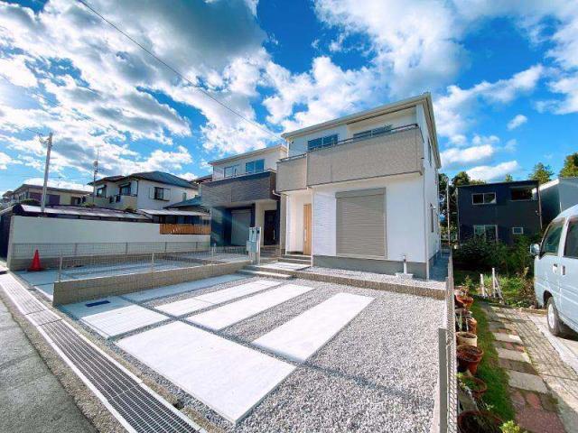 有限会社グローバル住宅 外観写真 新築分譲2480万円