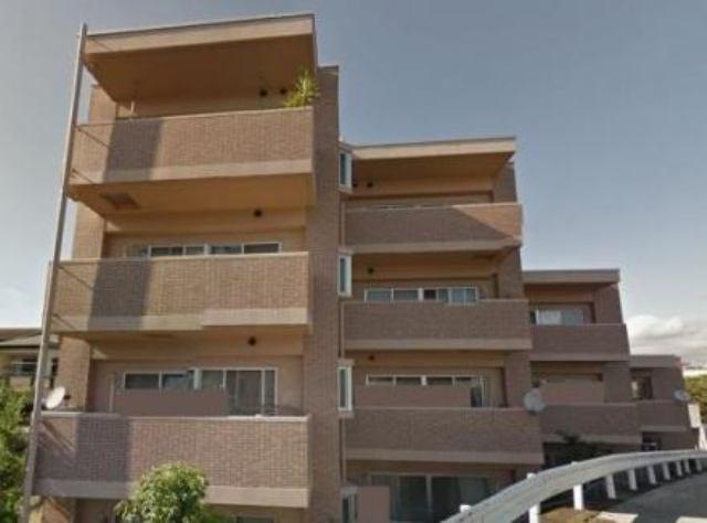 有限会社グローバル住宅 外観写真 アーネスト東城山の外観写真