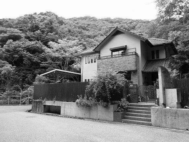 有限会社グローバル住宅 外観写真 高知市みづき 広い庭有・収納スペース多め 売戸建の外観写真