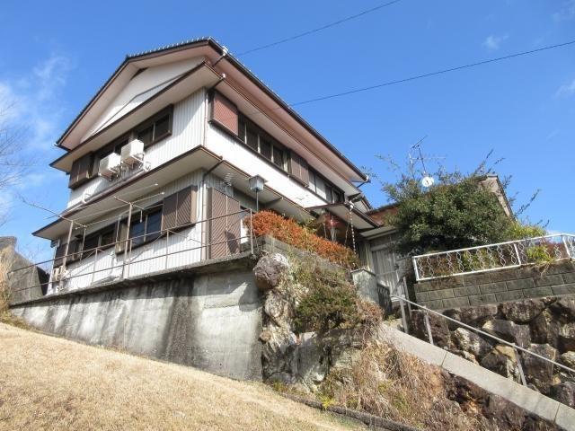 有限会社グローバル住宅 外観写真 高知市旭天神町 6LDK約155m2 中古戸建の外観写真