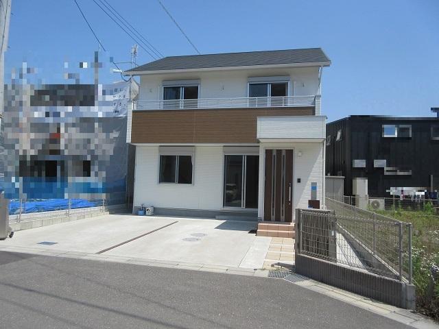 有限会社グローバル住宅 外観写真 高知市朝倉丙 売戸建の外観写真