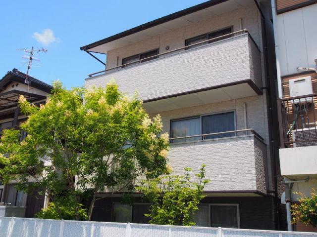 有限会社グローバル住宅 外観写真 高知市小倉町 売戸建の外観写真