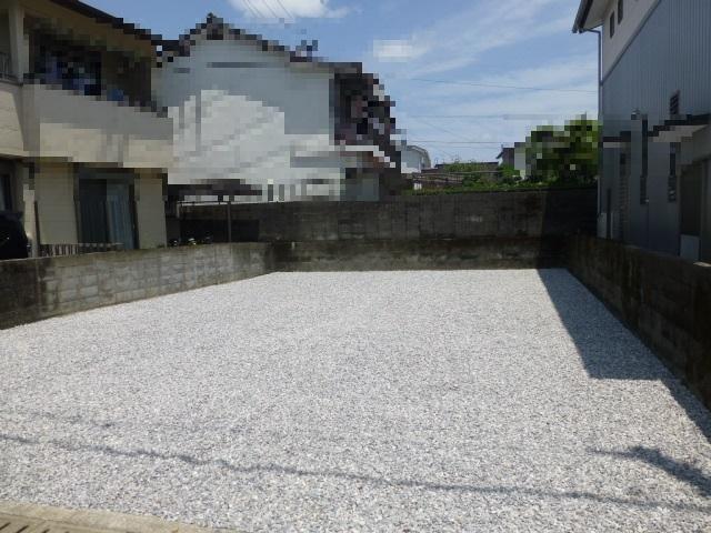 有限会社グローバル住宅 外観写真 高知市南久万 初月小学校区 売り土地の外観写真