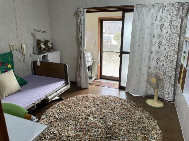 有限会社グローバル住宅 内観写真 母屋のキッチン部分