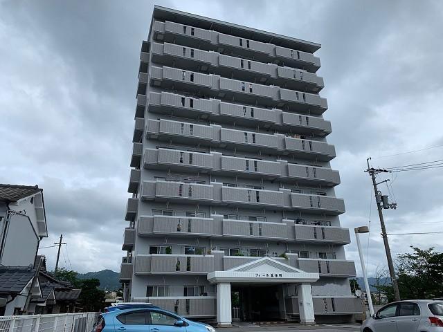 有限会社グローバル住宅 外観写真 フィール北本町の外観写真