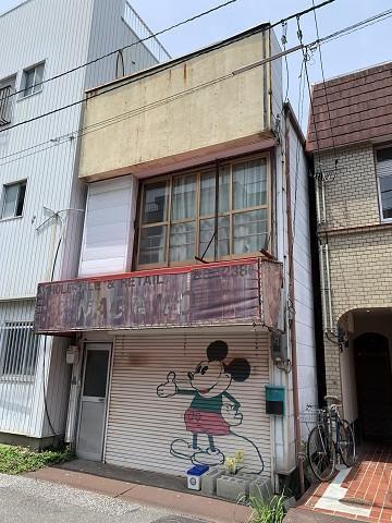有限会社グローバル住宅 外観写真 高知市桜井町 はりまや橋小学校すぐ近く 売り土地の外観写真