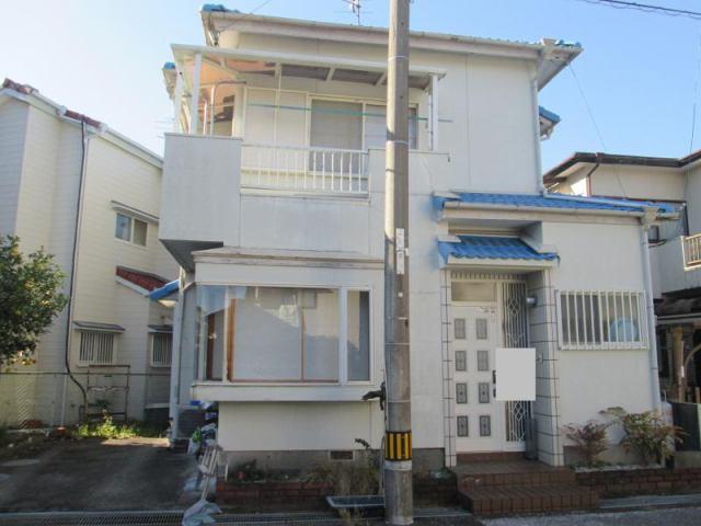 有限会社グローバル住宅 外観写真 高知市長尾山 閑静な住宅街の売り土地の外観写真