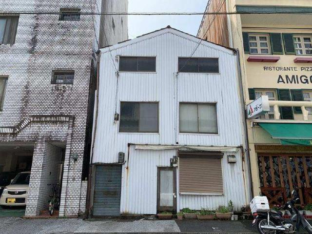有限会社グローバル住宅 外観写真 高知市廿代町 中心街の売土地の外観写真