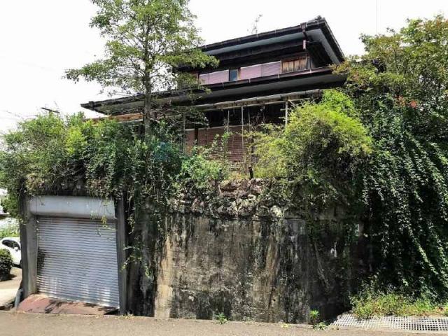有限会社グローバル住宅 外観写真 高知市横浜西町 南向き 角地 売り土地の外観写真