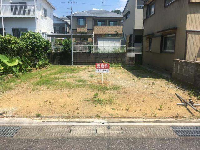 有限会社グローバル住宅 外観写真 高知市上本宮町 南向き 売り土地の外観写真