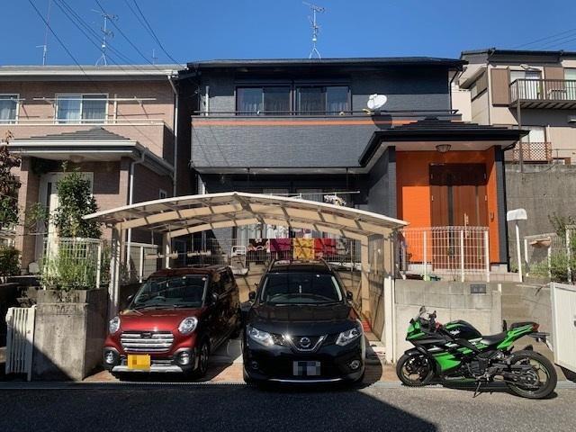 有限会社グローバル住宅 外観写真 南向き 日当たり良好