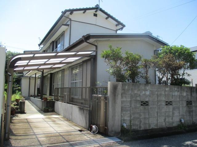 有限会社グローバル住宅 外観写真 高知市瀬戸西町 スーパー近く 売り土地の外観写真