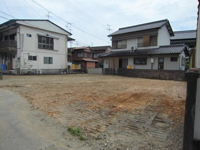有限会社グローバル住宅 内観写真 高知市一宮しなね 広々とした敷地の売り土地の内観写真