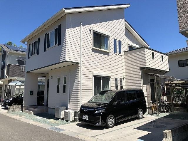 有限会社グローバル住宅 外観写真 高知市朝倉西町の外観写真