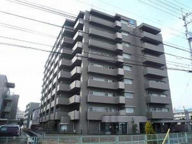 有限会社グローバル住宅 外観写真 高知市北本町 ペット可 アルファステイツ北本町IIIの外観写真
