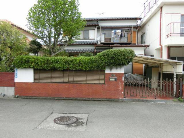 有限会社グローバル住宅 外観写真 高知市高須西町 南向き 中古戸建 5LDKの外観写真
