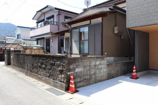 有限会社グローバル住宅 内観写真 神田売り土地 坪33万円