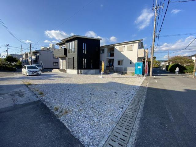 有限会社グローバル住宅 外観写真 高知市弥生町 新築一戸建て オール電化の外観写真