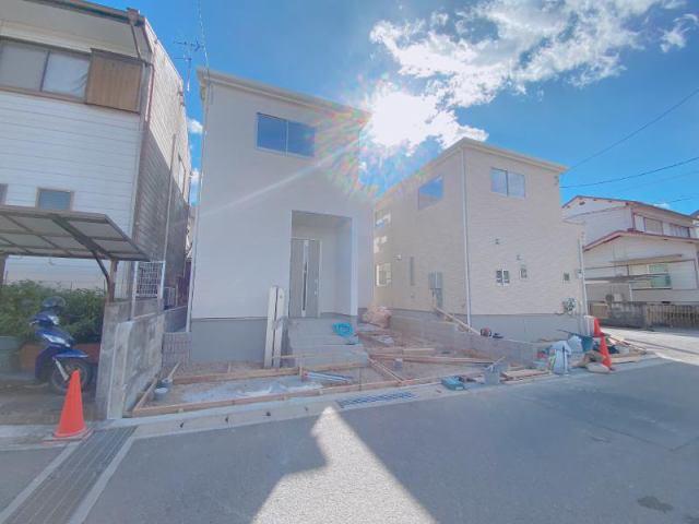 有限会社グローバル住宅 外観写真 高知市針木東町 耐震等級3 新築戸建の外観写真