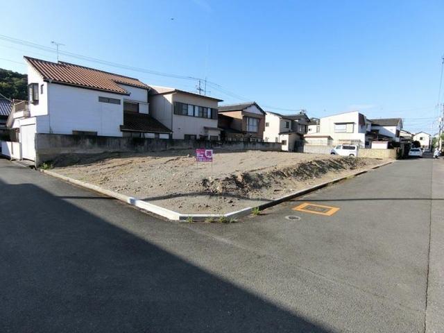 有限会社グローバル住宅 外観写真 高知市高須西町 土地 建築条件なしの外観写真