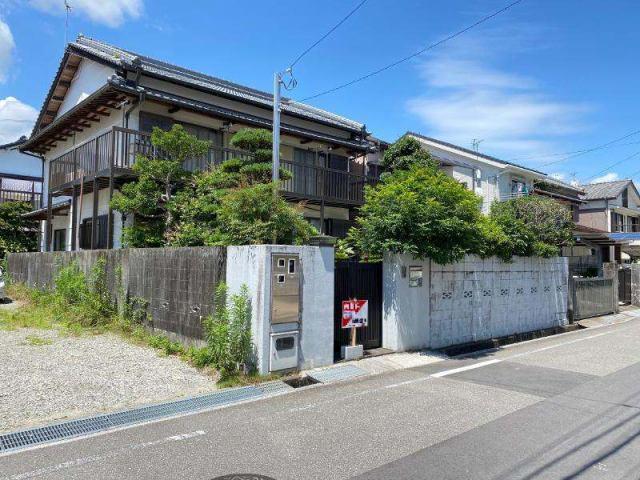 有限会社グローバル住宅 外観写真 高知市一ツ橋町 売り土地 南向き 約60坪の外観写真