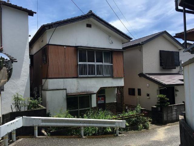 有限会社グローバル住宅 外観写真 高知市横浜西町 売り土地  高台 約45坪の外観写真