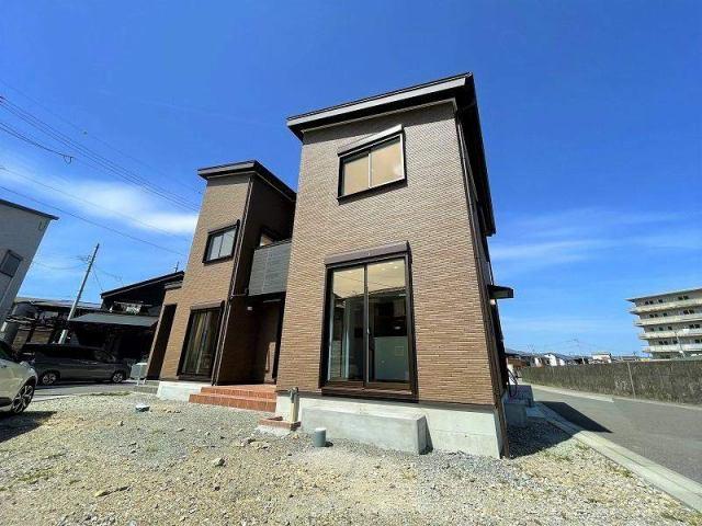 有限会社グローバル住宅 外観写真 高知市東城山 新築A号地の外観写真