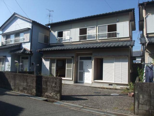 有限会社グローバル住宅 外観写真 高知市中久万 中古住宅 南向き 初月小学校区の外観写真
