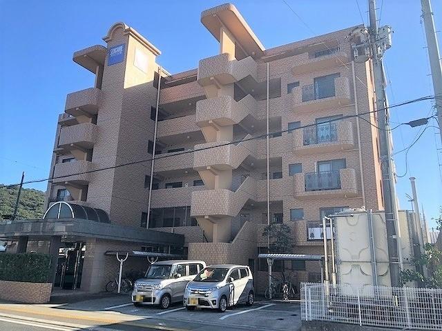 有限会社グローバル住宅 外観写真 高知市介良乙 サントノーレ介良 角部屋 5DKの外観写真