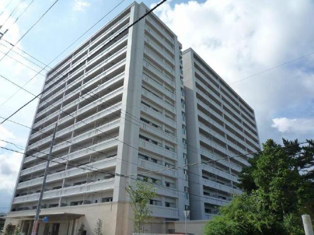 有限会社グローバル住宅 外観写真 高知市桜井町 サーパスシティー桜井町 3LDKの外観写真