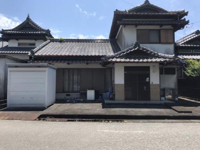 有限会社グローバル住宅 外観写真 高知市長浜 中古住宅 6DKの外観写真