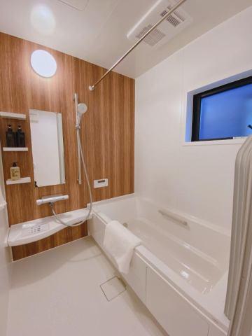 有限会社グローバル住宅 内観写真 高知市中万々 コンパクトな新築住宅の内観写真