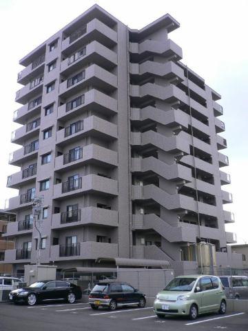 有限会社グローバル住宅 外観写真 高知市南御座 フォルツ南御座 3LDKの外観写真