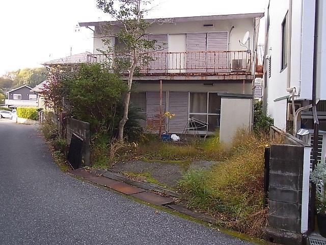 有限会社グローバル住宅 外観写真 高知市中万々 売り土地 約46坪 建築条件付きの外観写真
