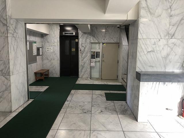 有限会社グローバル住宅 内観写真 高知市知寄町 シティ・コア80 ペット可の内観写真