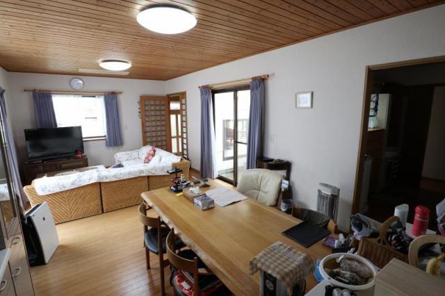 有限会社グローバル住宅 内観写真 高知市瀬戸 中古住宅 4台駐車可 4LDKの内観写真
