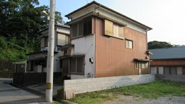 有限会社グローバル住宅 外観写真 高知市西久万 売り土地 約23坪の外観写真