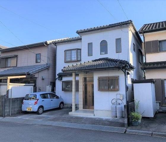 有限会社グローバル住宅 内観写真 高知市神田 中古戸建 4LDK 高台の内観写真