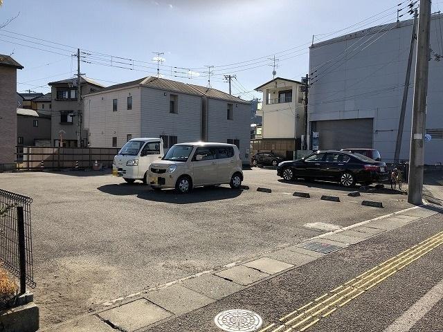 有限会社グローバル住宅 内観写真 高知市百石町 売り土地 約144坪の内観写真