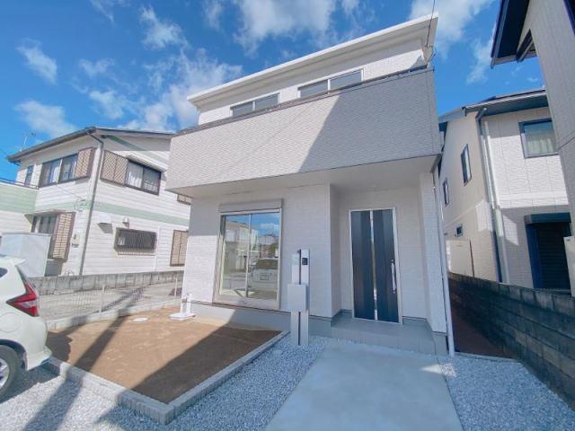 有限会社グローバル住宅 外観写真 グラファーレ南国市大そね 耐震等級3の新築物件♪の外観写真