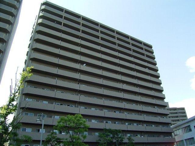 有限会社グローバル住宅 外観写真 高知市桟橋通 アルファステイツ桟橋通I 3LDKの外観写真