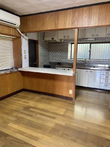 有限会社グローバル住宅 内観写真 高知市薊野北町 中古住宅 5SDKの内観写真