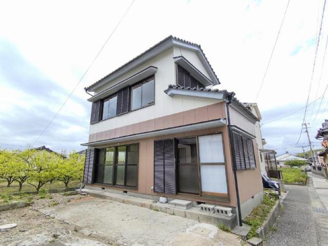 有限会社グローバル住宅 外観写真 高知市仁井田 中古住宅 3LDK リフォーム物件の外観写真